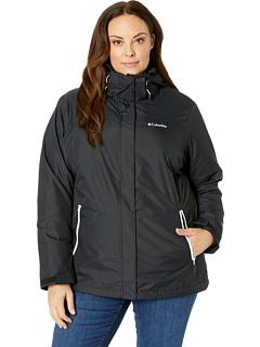 Флисовая обменная куртка больших размеров Bugaboo ™ II Columbia