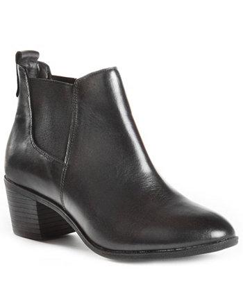 Женские непромокаемые кожаные ботинки челси Sienna Dav