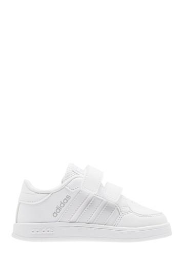 Кроссовки Breaknet I (для малышей) Adidas
