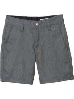 Frickin Chino Shorts (Toddler/Little Kids) Volcom Kids