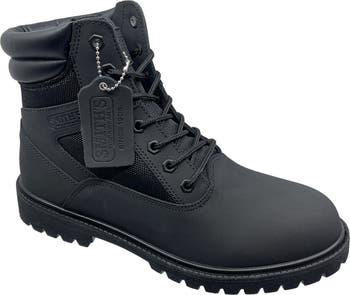 Водонепроницаемые кожаные ботинки Smiths Premium SMITHS WORKWEAR