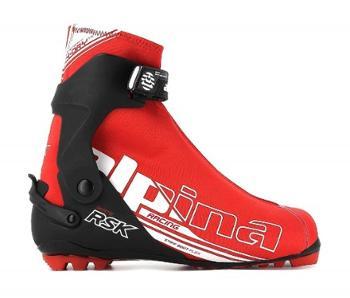 Лыжные ботинки RSK Skate Alpina