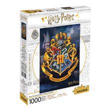 Водолей Гарри Поттер Хогвартс Крест Пазл из 1000 деталей Aquarius