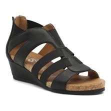 Mootsies Tootsies Thea Women's Gladiator Sandals Mootsies Tootsies