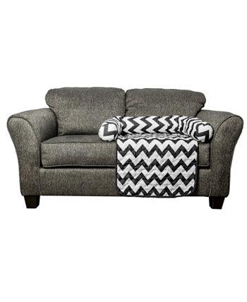 Двусторонний чехол на кресло-кровать для домашних животных Fubba Duck River Textile
