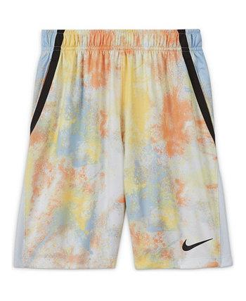 Big Boys Dri-Fit Training Shorts Nike