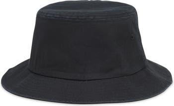 Мытая шляпа-ведро American Needle