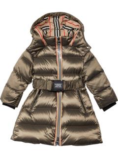 Пальто Abriana (для маленьких / больших детей) Burberry Kids