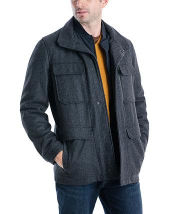 Мужское полевое пальто Mayfield, созданное для Macy's Michael Kors