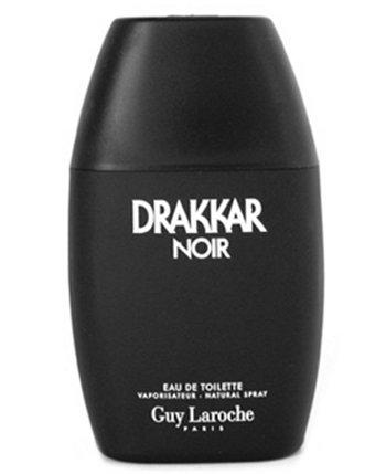 Туалетная вода-спрей Noir Men's, 3,4 унции. Drakkar