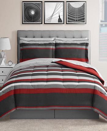 Двусторонние комплекты постельного белья Austin Fairfield Square Collection