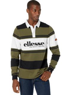 Рубашка с длинным рукавом для регби Enkir Ellesse