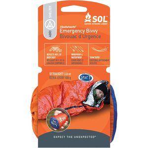 Приключенческая медицина SOL Emergency Bivvy Adventure Medical