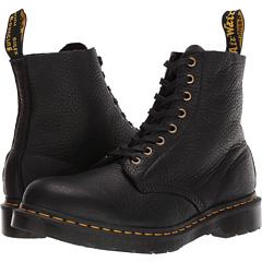 Кожаные ботинки 1460 Pascal Ambassador Dr. Martens
