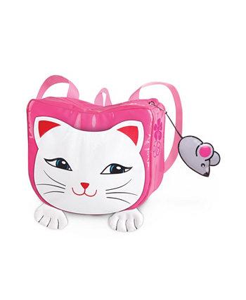 Рюкзак Lucky Cat для маленьких девочек Kidorable