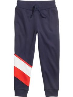 Спортивные штаны с эластичной талией (Маленькие дети / Большие дети) Tommy Hilfiger Adaptive