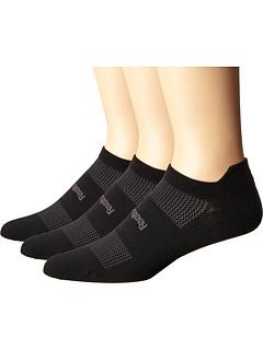 Высокоэффективный ультралегкий неиспользуемый пакет из 3 пар Feetures