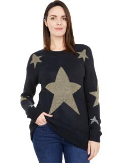Пуловер Gabriela Love Token
