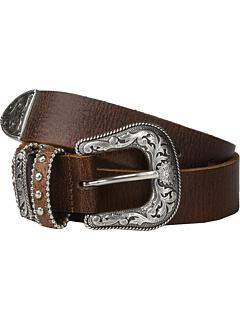 Nocona Triple Loops Belt (Маленькие дети / Большие дети) M&F Western
