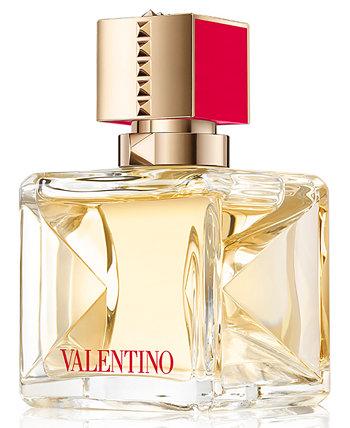 Voce Viva Eau de Parfum, 1,7 унции. Valentino