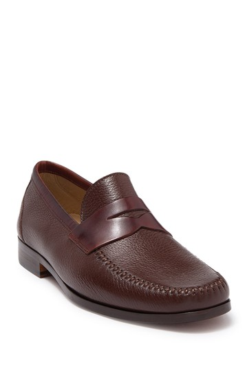 Ramos II Penny Loafer Magnanni