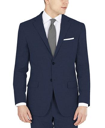 Мужской стретч-пиджак современного кроя DKNY