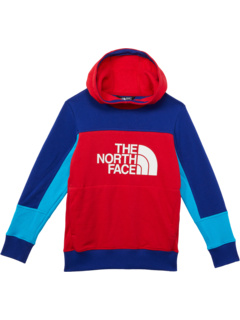 Толстовка с капюшоном с уличным логотипом (для детей младшего и школьного возраста) The North Face Kids