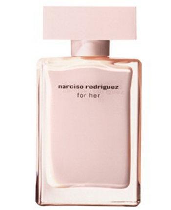 для нее парфюмированная вода, 1,6 унции Narciso Rodriguez