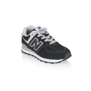 Little Kid's & Kid's 574 Classic Suede Sneakers New Balance