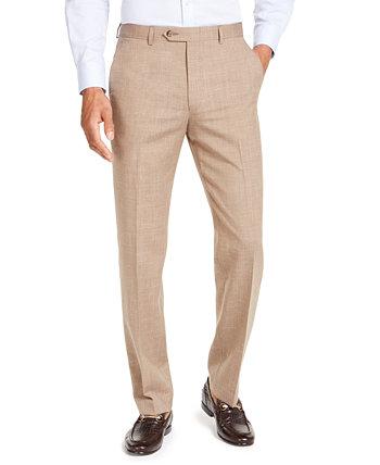 Мужские классические брюки-фактуры UltraFlex с эластичной текстурой Ralph Lauren