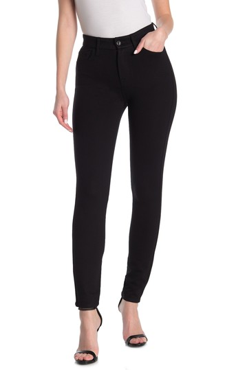 Узкие брюки Ponte Jen7 by 7 For All Mankind
