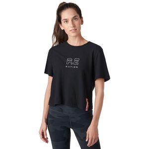 Endurance T-Shirt P.E NATION