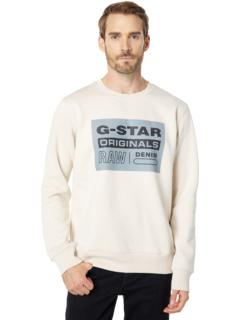 Свитшот Original Label R G-Star