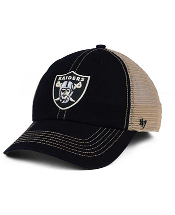 Oakland Raiders Trawler CLEAN UP Кепка '47 Brand