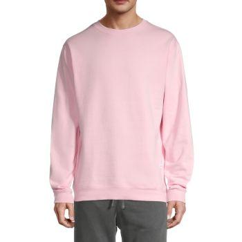 Cotton Sweatshirt KINETIX