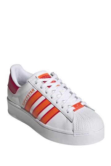 Кроссовки Superstar Bold W Adidas