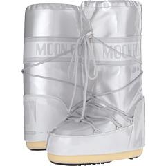 Moon Boot Vinyl Met MOON BOOT