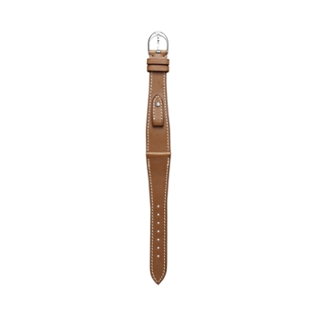Ремешок для часов из телячьей кожи с малым вырезом Ralph Lauren