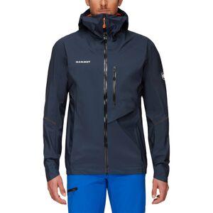 Куртка Mammut Nordwand Light HS с капюшоном Mammut