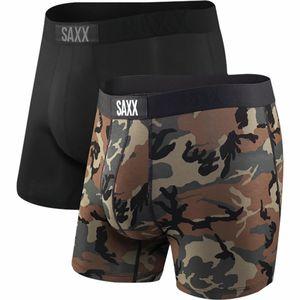 Боксеры Saxx Vibe Modern Fit - 2 шт. В упаковке SAXX