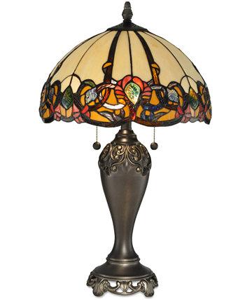Настольная лампа Northlake Dale Tiffany