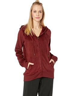 Куртка на молнии Silky Lounge P.J. Salvage