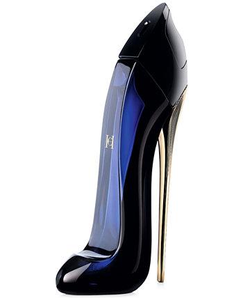 Спрей Good Girl Eau de Parfum, 5 унций. Carolina Herrera