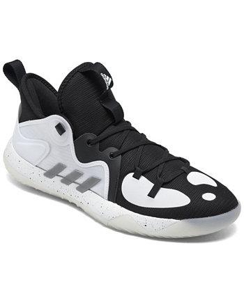Мужские баскетбольные кроссовки Harden Stepback 2 от Finish Line Adidas
