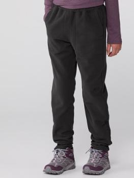 Toasty Fleece Zip-Cuff Pants - Kids' REI Co-op
