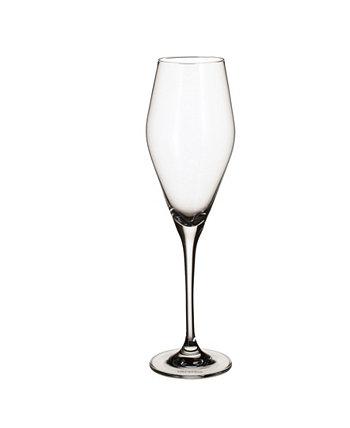 Бокал для шампанского La Divina, набор из 4 шт. Villeroy & Boch