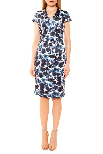Платье-футляр с рукавом Kinsley ALEXIA ADMOR