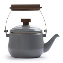Barebones Enamel Teapot Barebones