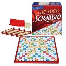 Tile Lock Scrabble by Winning Moves Winning Moves