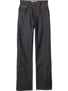 The Classic - джинсовые джинсы Indigo Selvedge 11 унций Naked & Famous